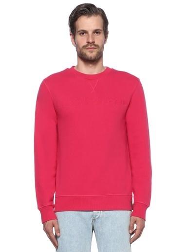 Ck Jeans Sweatshirt Mor